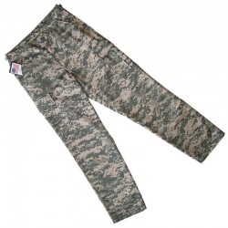 MFH US kalhoty BDU, AT-digital