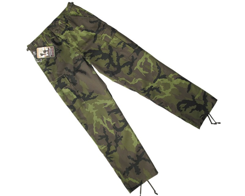 MFH US kalhoty BDU, CZ, vzor 95