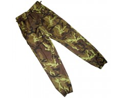 Česká armáda Maskované kalhoty vz. 95