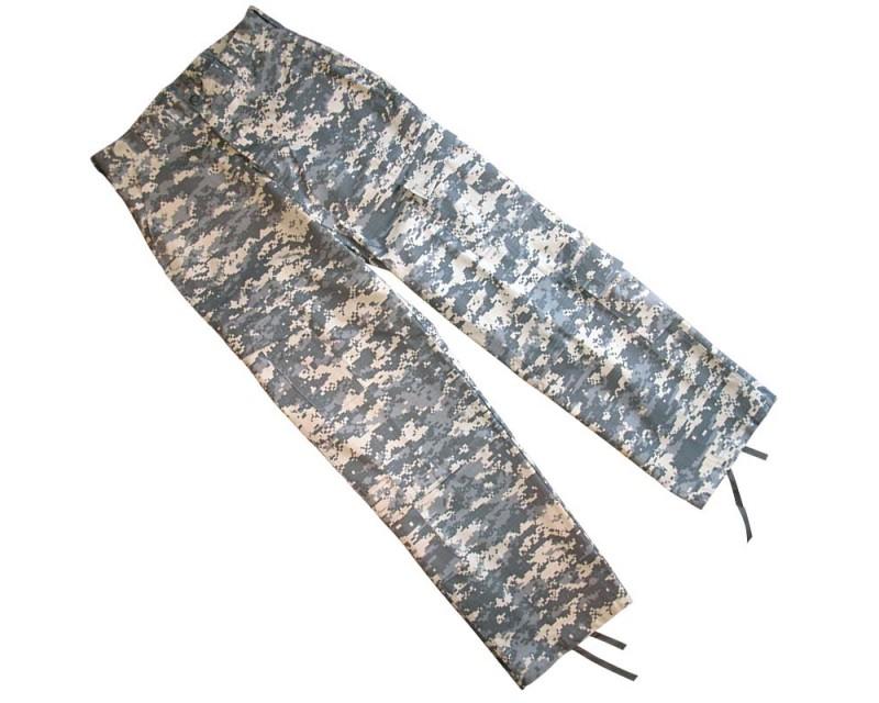 MFH US kalhoty ACU, R/S, AT-digital