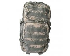MIL-TEC batoh US Assault Pack 20 l, AT-digital