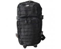 MFH batoh US Assault Pack 20 l, černý