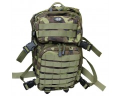 MFH batoh US Assault Pack 20 l, vz. 95
