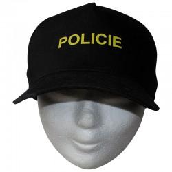 Dětská čepice baseball, POLICIE
