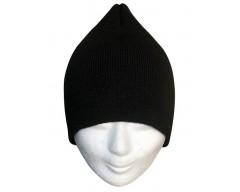 MIL-TEC Kulich Beanie černý, akryl