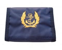 MFH Peněženka BW MARINE modrá