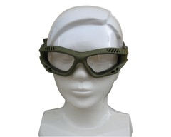 MIL-TEC Brýle Commando AIR PRO, Oliv