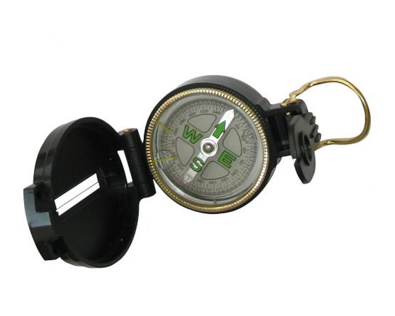 MFH Kompas SCOUT, plastové pouzdro