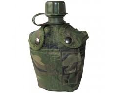 Mil-Tec Polní láhev WL styl U.S. army