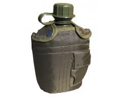 MFH Polní láhev OLIV styl U.S. army