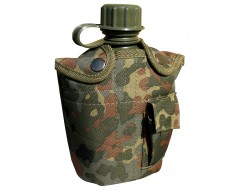 MIL-TEC Polní láhev Bundeswehr styl U.S. army