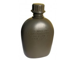 MIL-TEC Polní láhev oliv bez obalu, orig.