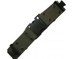 MIL-TEC Opasek U.S. Pistol Belt LC2, OLIV, L