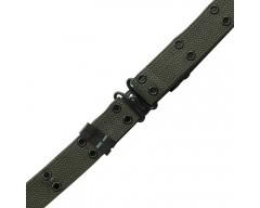 MIL-TEC Kalhotový opasek U.S. Mini Pistol Belt, OLIV