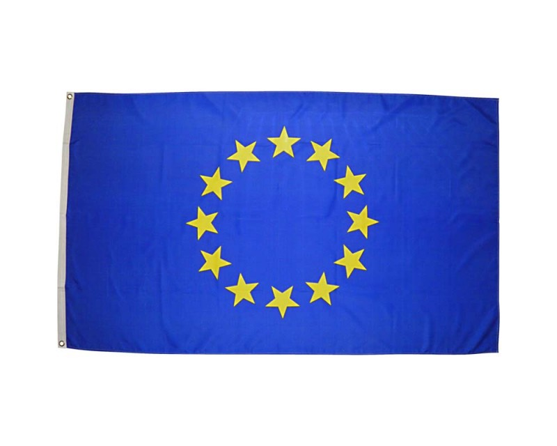 Vlajka EU, 90x150 cm