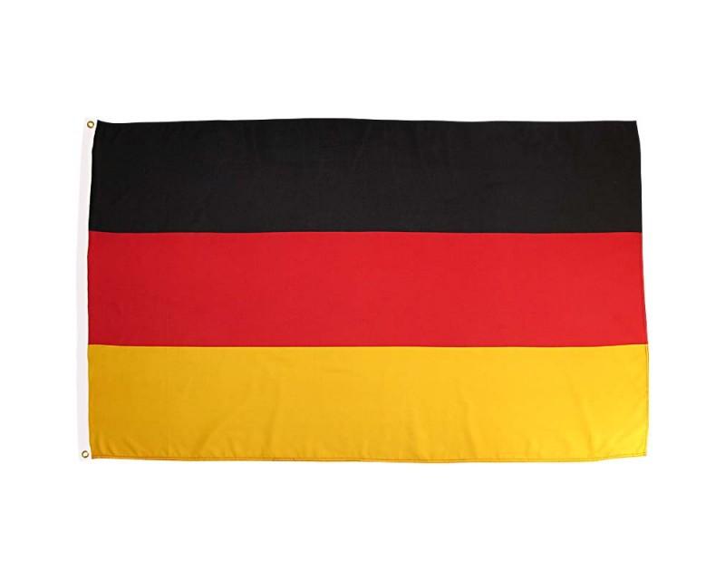 Vlajka NĚMECKO, 90x150 cm