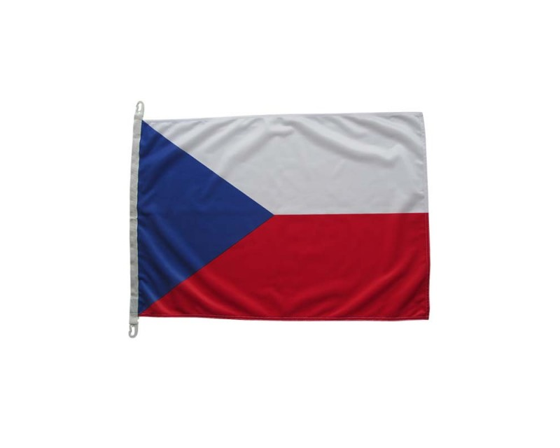 Vlajka Česká Republika, 60x90 cm