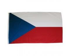 Vlajka Česká Republika, 90x150 cm