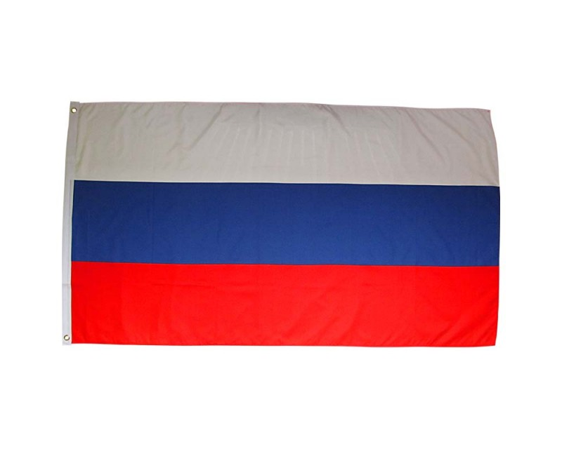 Vlajka RUSKO, 90x150 cm