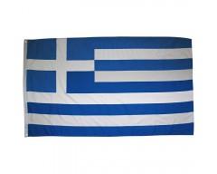 Vlajka ŘECKO, 90x150 cm