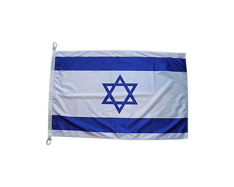 Vlajka IZRAEL, 60x90 cm