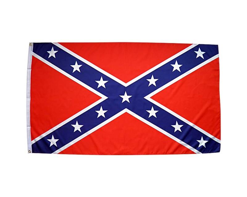 Vlajka jižanská, 90x150 cm