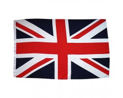 Vlajka VELKÁ BRITÁNIE, 90x150 cm