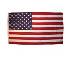 Vlajka USA, 90x150 cm