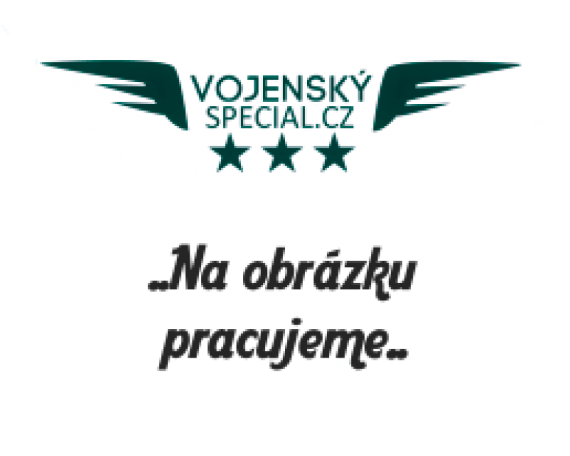 Opasek vz. 95, CZECH ARMY